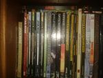 My complete RPG Collection, Pt. 1 by marcoasalazarm