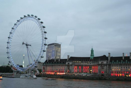 This is London by IanHarryWebb