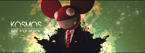 Deadmau5 Timeline Cover by IISkunkII