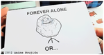 Forever Alone Gif by Aminebjd