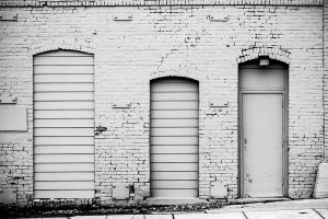 3 Doors by jakelauer