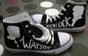 Johnlock shoes by Ligechan