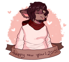 2015 by fairypaws
