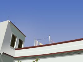 houseandsky by rivella
