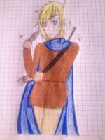 Hetalia Fantasia! Far by Shire-Of-The-North