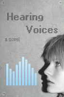 Book cover: Hearing Voices by Windflug
