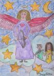 Angel cupid by ingeline-art