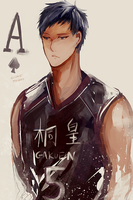 ace by kyunyo