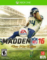 Madden 16 - Deez Nuts Edition by Stealthy4u
