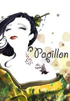 Papillon 2 by yugie