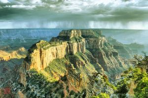 Grand Canyon by vnt87