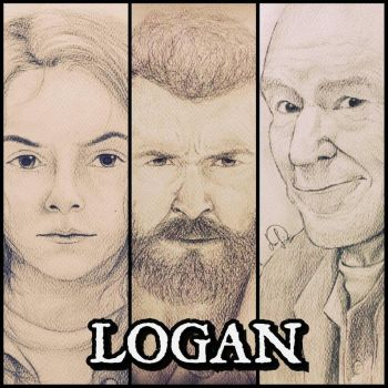 The Logan Family by Laily95