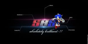SBS , Absolutely Brilliant !! by MixMyPhotoshop