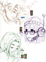 CT: Sketchies :spoiler alert: by SuperAiko