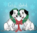 Merry Christmas by Brunamf