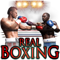 Real Boxing by POOTERMAN