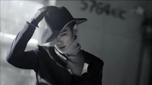 T.O.P - BIGBANG, Monster MV by pixelbg