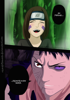 [Coloreo] OBITO ''My Reason'' by Ric9Duran
