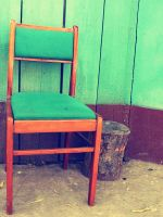 chairs by esiak
