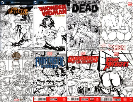 Sketch Cover inks 4 by gb2k