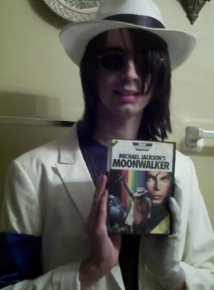 Finally got MOONWALKER on Master System! by conkeronine