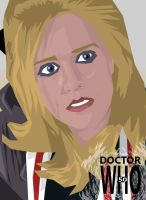 Project Who 50: Dr Williams by DoctorRy