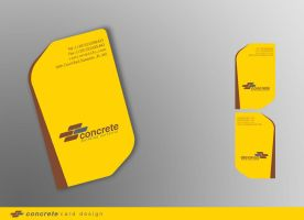Business Card by mohamed20175