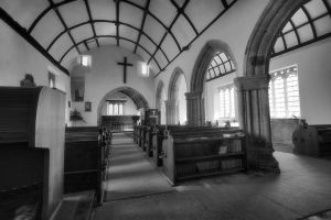 The Old Chapel, Penallt 5 by Oldtoppy