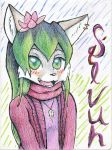 Silvuh Conbadge by Silvuh