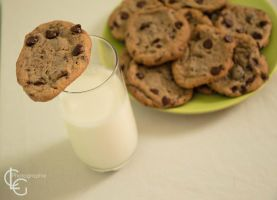 Cookie time 1 by ClaraLG