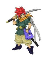 Crono Colors by dx2