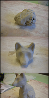 Step by Step Foxy-bank project by mewmewpower