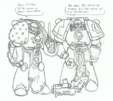 Astartes Time by eightball6219