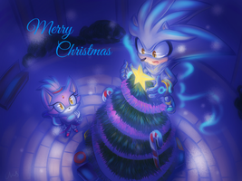 Marry Christmas 2014 by heihei188