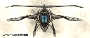 X40 - Deatwish- Helicopter+Jet by Nrekkvan