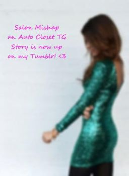 New Story on My Tumblr #4! by Veronicas-Secret