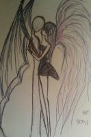 Good and evil is an unquestionable love affair-ldm by LillyMasacre