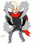 Underrise Papyrus by Ask-Bluestar14