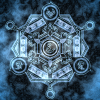 Shiva Seal by Earthstar01