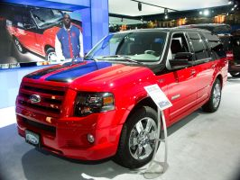 Ford Expedition FMF by 5tring3r