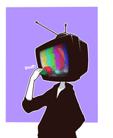 TV Head by S3Link