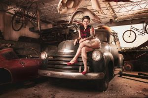 Chevrolet 3100 (III) by klapouch