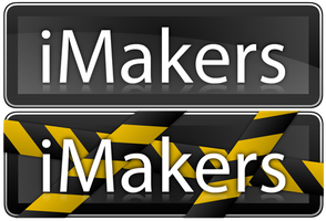 iMakers Logo Concepts by ThEReAlWaZzAr