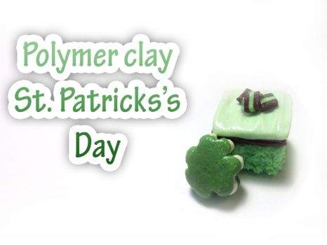 Tutorial: St Patrick's Day Brownie and Cookie poly by CandyChick