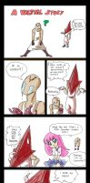 A VALTIEL STORY PAGE 1 by macawnivore