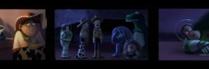 Toy Story of Terror Color Script Part 7 by jderby99