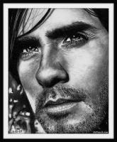 Jared Leto by Doctor-Pencil