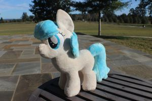 Coco Pommel Filly by Emberfall0507