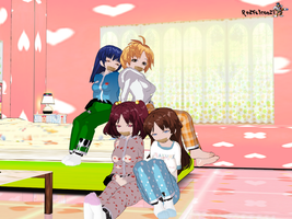 Request NGX: Girls 07 by RedFalcon23