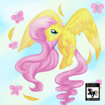 Golden Wings by SarcasticUnicorn